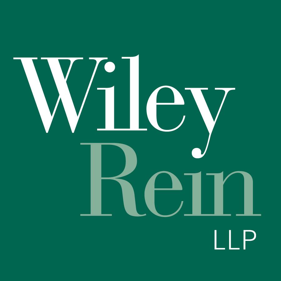 WileyRein logo